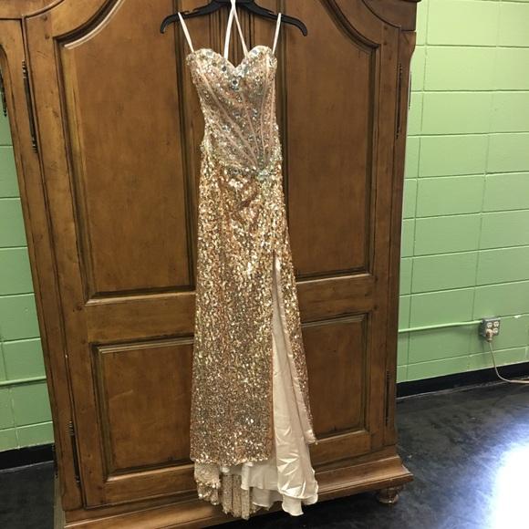 Riva Designs Dresses | Prom Dress | Poshmark
